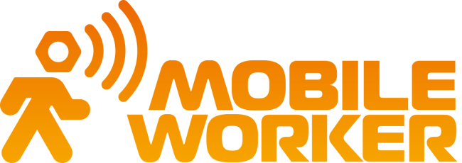 Logo for Mobile Worker