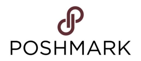 Logo for Poshmark