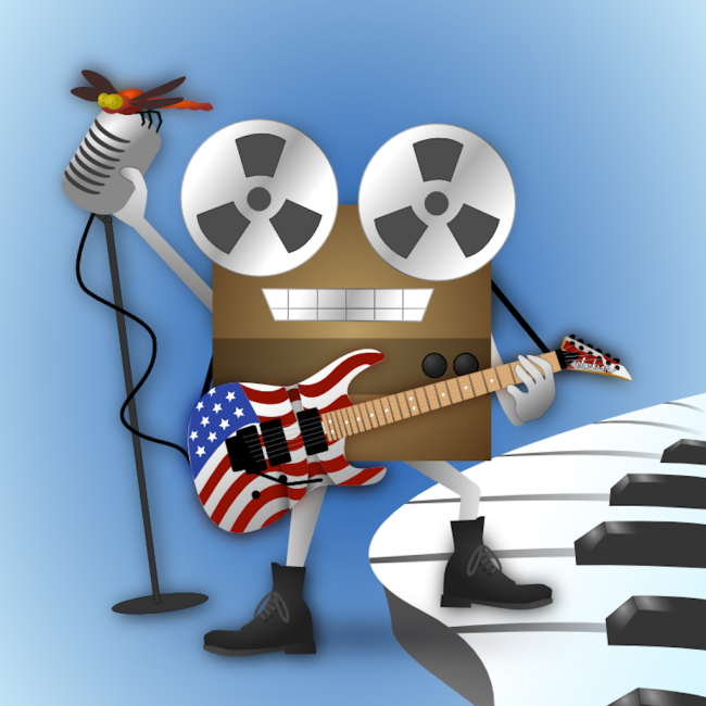 Logo for ScratchTones
