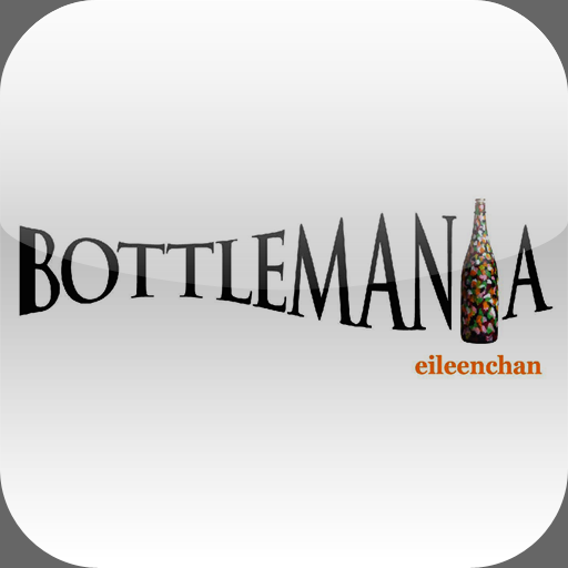 Logo for Bottlemania