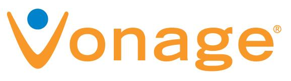 Logo for Vonage Mobile® App