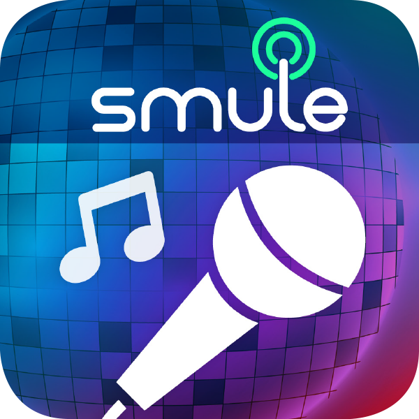Logo for Sing! Karaoke