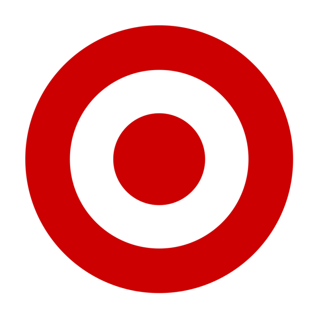 Logo for Target for iPad