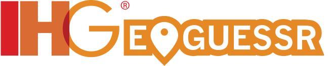 Logo for IHG GeoGuessr