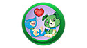 Logo for Scout and Friends...and You!: LeapTV Edition