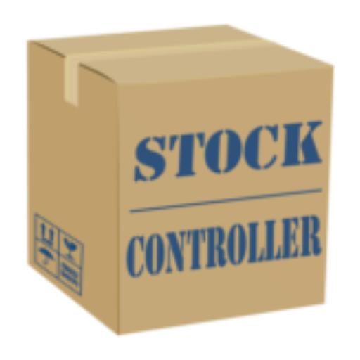 Logo for Stock Controller - inventories