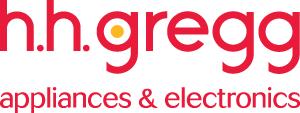 Logo for hhgregg