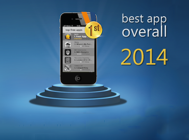 Award Contest: Best App of 2014