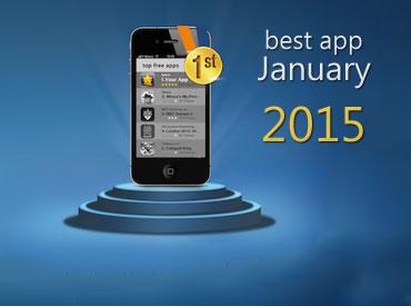 Award Contest: Best Mobile App