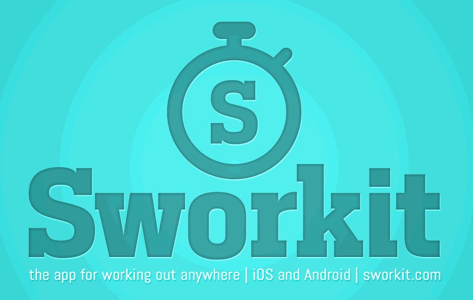 Logo for Sworkit